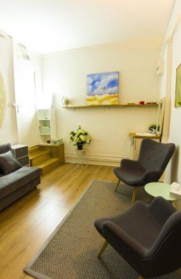 Hypnothérapeute pour enfants à Paris